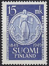 Buy FINLAND SOUMI [1949] MiNr 0375 ( **/mnh )