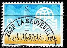 Buy SCHWEIZ SWITZERLAND [1982] MiNr 1235 ( O/used )