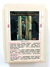 Buy Encore! Fieldler's Greatest Hits (8-Track Tape, BOMC 30-4362)