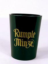 "Buy Rumple Minze Bottle Opener 2.25"" Collectible Plastic Shot Glass"