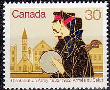 Buy KANADA CANADA [1982] MiNr 0834 ( **/mnh )