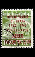 Buy VENEZUELA [1962] MiNr 1457 ( O/used ) Sport