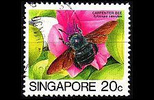 Buy SINGAPUR SINGAPORE [1985] MiNr 0466 II ( O/used ) Tiere