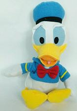 Buy Disney Donald Duck Just Play Blue Sailor Outfit Plush Stuffed Animal 10.5""