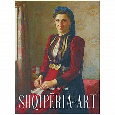 Buy Shqiperia ne art. Album Book by Ferid Hudhri