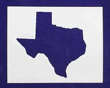Buy State of Texas Stencil 14 Mil Mylar - Painting /Crafts/ Templates