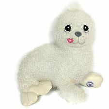Buy Precious Moments Tender Tails White Cecelia the Seal Plush Stuffed Toy 2001 6.5""