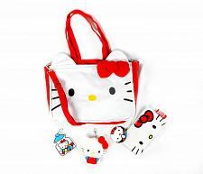 Buy New Hello Kitty Ai-tatA Favorite Thing Bag Trinket Plush Starter Kit A Free Ship