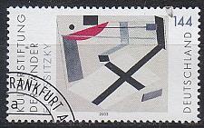 Buy GERMANY BUND [2003] MiNr 2308 ( O/used ) Kunst