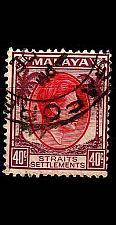 Buy MALAYSIA [StraitsSettl] MiNr 0223 ( O/used )