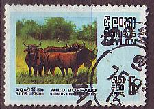 Buy CEYLON SRI LANKA [1970] MiNr 0395 ( O/used ) Tiere