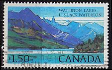 Buy KANADA CANADA [1982] MiNr 0833 ( O/used ) Landschaft