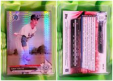 Buy MLB SANDY KOUFAX DODGERS HOF 2017 BOWMAN CHROME REFRACTOR #BNR-SK MNT