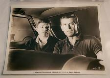 Buy RARE FRANKIE AVALON AMERICAN INTERNATIONAL TELEVISION 1971 8X10 PROMO PHOTO