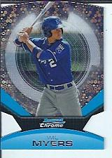 Buy Wil Myers 2011 Bowman Chrome Future Futures Refractor