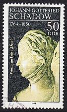 Buy GERMANY DDR [1989] MiNr 3250 ( OO/used ) Kunst