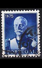 Buy PORTUGAL [1945] MiNr 0686 ( O/used )
