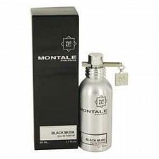 Buy Montale Black Musk Eau De Parfum Spray (Unisex) By Montale