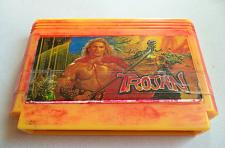 Buy TROJAN. Famicom Dendy NES Yellow Video Games.