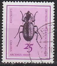 Buy GERMANY DDR [1968] MiNr 1414 ( OO/used ) Tiere