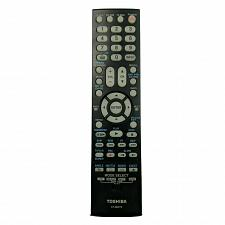 Buy Genuine Toshiba TV VCR Remote Control CT-90275 Tested Working