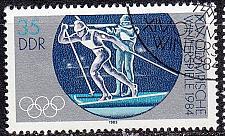 Buy GERMANY DDR [1983] MiNr 2842 ( O/used ) Olympiade
