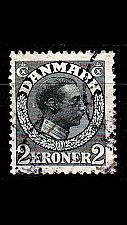 Buy DÄNEMARK DANMARK [1913] MiNr 0076 ( O/used )