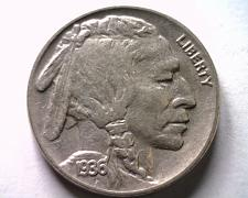Buy 1936 BUFFALO NICKEL CHOICE ABOUT UNCIRCULATED CH. AU. NICE ORIGINAL COIN