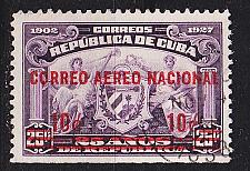 Buy KUBA CUBA [1930] MiNr 0079 ( O/used )