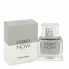 Buy Eternity Now Eau De Toilette Spray By Calvin Klein