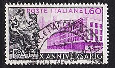 Buy ITALIEN ITALY [1955] MiNr 0950 ( O/used )