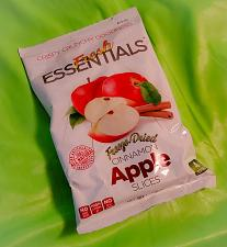 Buy Fresh Essentials Snacks Apple Slices 1.oz 6 COUNT FACTORY SEALED