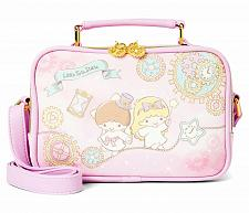 Buy New Hello Kitty Sanrio Little Twin Stars Victorian Art Shoulder Bag Free Ship