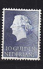 Buy NIEDERLANDE NETHERLANDS [1957] MiNr 0706 ( O/used )