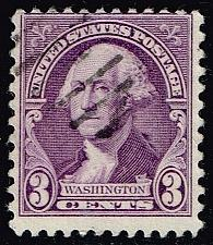 Buy US #720 George Washington; Used (0.25) (2Stars) |USA0720-10XRS