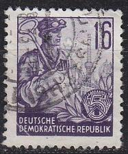 Buy GERMANY DDR [1953] MiNr 0369 ( OO/used )