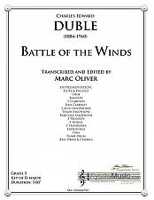 Buy Duble - Battle of the Winds