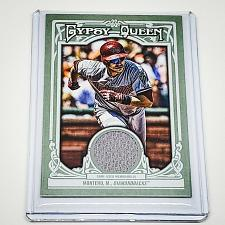 Buy MLB MIGUEL MONTERO ARIZONA DIAMONDBACKS 2013 TOPPS GYPSY QUEEN GAME WORN JERSEY