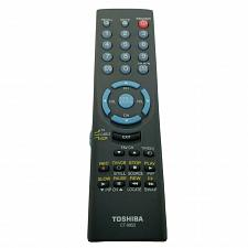 Buy Genuine Toshiba TV VCR Remote Control CT-9952 Tested And Works