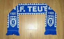 Buy KF Teuta Durres Football Soccer Scarf, Albania. Shall Sportiv.