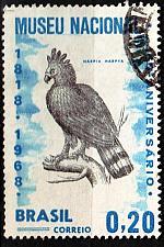 Buy BRASILIEN BRAZIL [1968] MiNr 1173 ( O/used ) Tiere