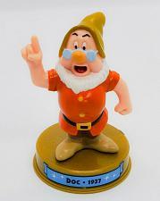 Buy DOC 1937 McDonalds Walt Disney World 100 Years of Magic Happy Meal Toy RARE