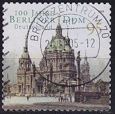 Buy GERMANY BUND [2005] MiNr 2446 ( O/used ) Bauwerke