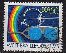 Buy GERMANY DDR [1975] MiNr 2092 ( OO/used )