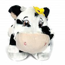 "Buy NWT Little Brownie Bakers Daisy Belle Holstein Cow Plush Stuffed Animal 2016 13"""