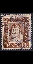 Buy DÄNEMARK DANMARK [1924] MiNr 0136 ( O/used ) [01]