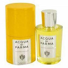 Buy Acqua Di Parma Colonia Assoluta Eau De Cologne Spray By Acqua Di Parma