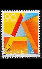 Buy SCHWEIZ SWITZERLAND [1995] MiNr 1563 x A ( O/used )