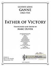 Buy Ganne - Father of Victory