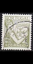 Buy PORTUGAL [1931] MiNr 0547 ( O/used )